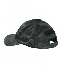 Tru-Spec Contractor Cap - Multicam Black