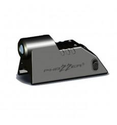 Phazzer RailCam HD DVR Camera