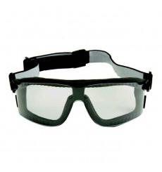 3M Maxim Hybrid Goggles - Clear