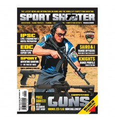 Sport Shooter Magazine - Issue 3