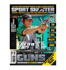 Sport Shooter Magazine - Issue 6