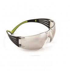 3M SecureFit 400 Series Safety Glasses - Mirror