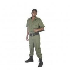 DZI Security Combat Uniform Set
