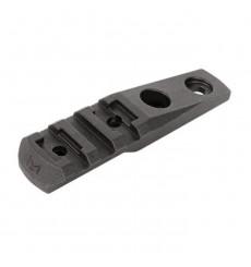 Magpul M-LOK™ Cantilever Aluminium Rail/Light Mount - Black