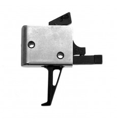 CMC Triggers Single Stage 3-3.5 Lb Pull Trigger Group - Tactical model -  Flat