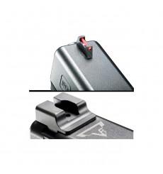 TTI Ultimate Fibre Optic Sight Set for Glock