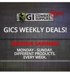 GICS Weekly Deals
