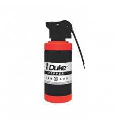 Duke Pepper Grenade - Complete Package
