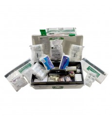 DZI Regulation Factory First Aid Kit for Up To 100 People