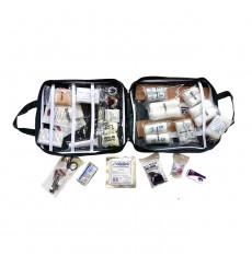 DZI General Purpose Home/Vehicle Medikit