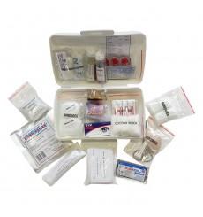 DZI Compact General Purpose Home/Vehicle Medikit
