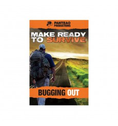 Panteao DVD: Make Ready to Survive: Bugging Out