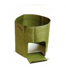 Utility Flame Collapsable/Reusable Stove