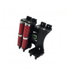 Taccom 8Up Quaload MG 12ga Shotshell Holder (No Mount)