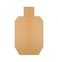 DZI 8-4 Cardboard Training Target