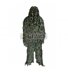 Camo Systems Jackal Ghillie Suit