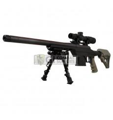 MDT LSS for Short Action Rifles