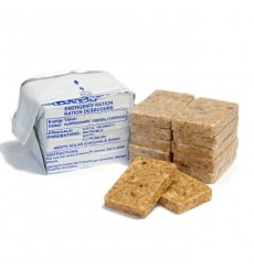 Datrex 2400 Calorie Emergency Ration Pack