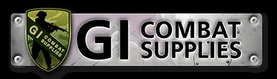 GI Combat Supplies