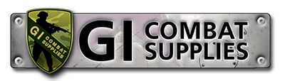 GI Combat Supplies